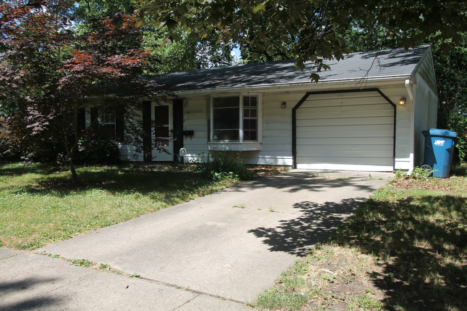 Photo of 1101 Lanore Drive South  URBANA  IL