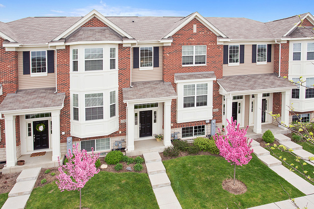 Photo of 15361 Sheffield Square Parkway  ORLAND PARK  IL