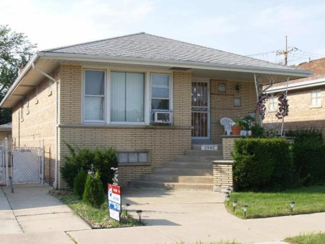 Photo of 2943 West 81st Street  CHICAGO  IL