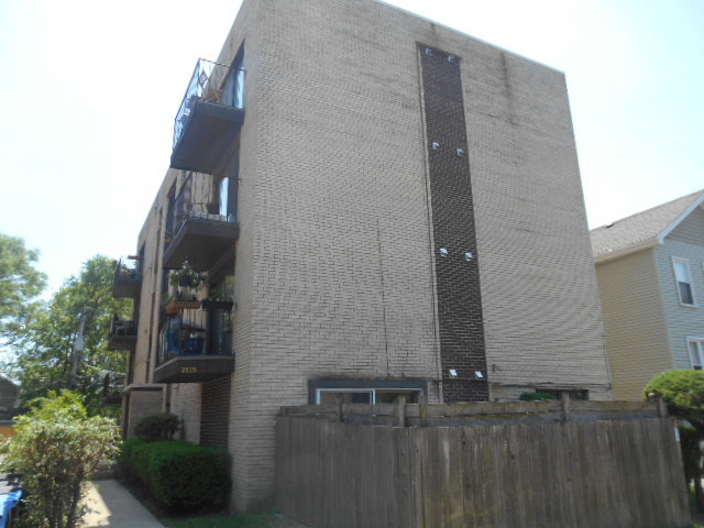 Photo of 2535 West Foster Avenue  CHICAGO  IL