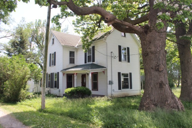 Photo of 751 East 750n Road  GIBSON CITY  IL