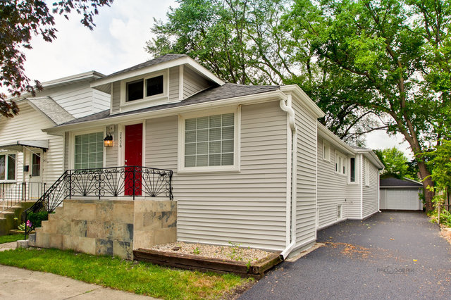 Photo of 2436 Erie Street  RIVER GROVE  IL