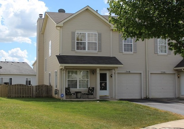 Photo of 748 South Shannon Drive  ROMEOVILLE  IL