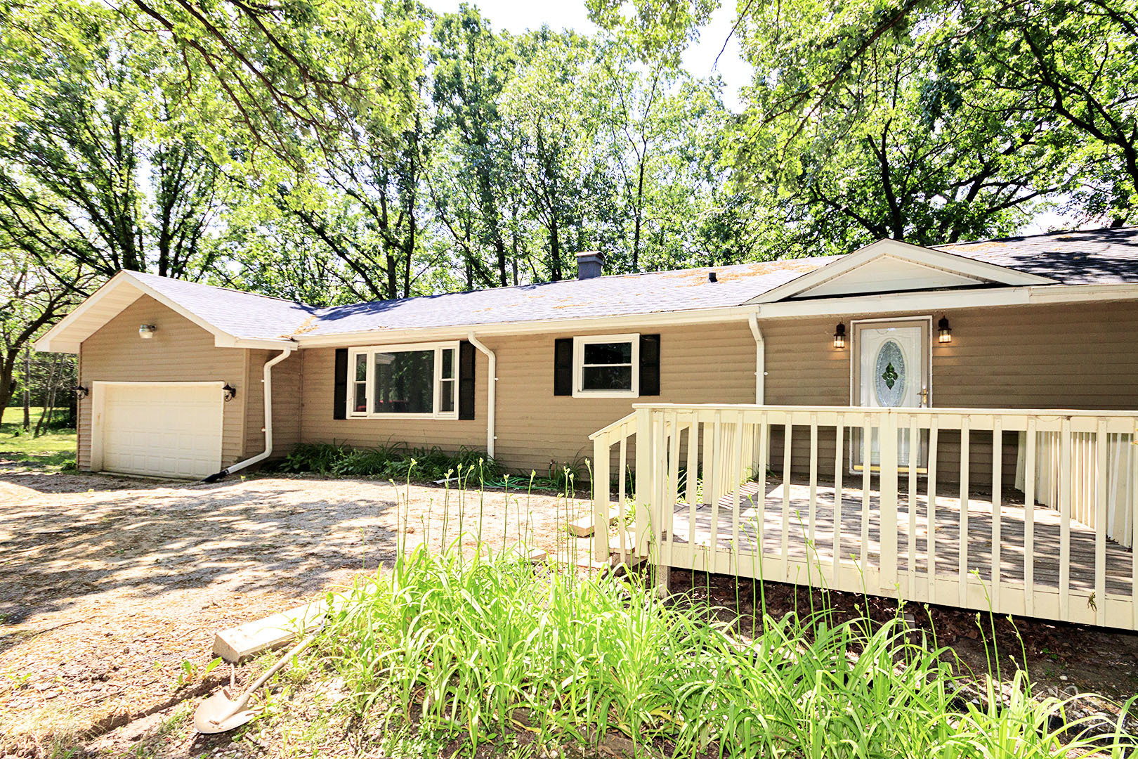 Photo of 26450 West Cooney Island Road  INGLESIDE  IL