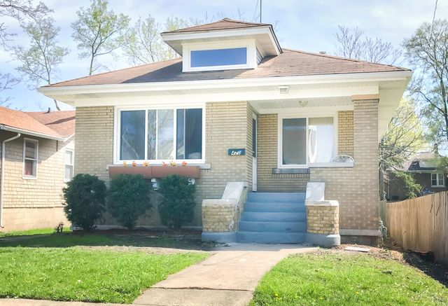 Photo of 420 Elmwood Street  JOLIET  IL