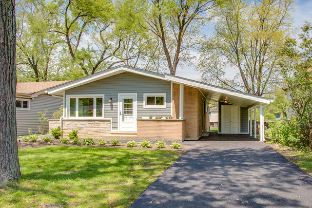 Photo of 306 Forestway Drive  NORTHBROOK  IL