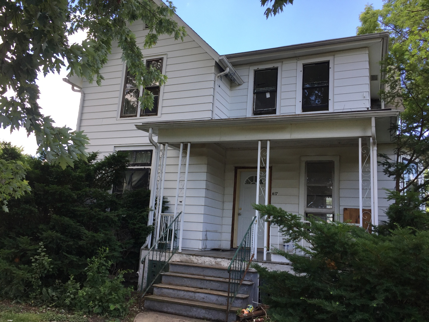 Photo of 617 North Chestnut Street  PRINCETON  IL
