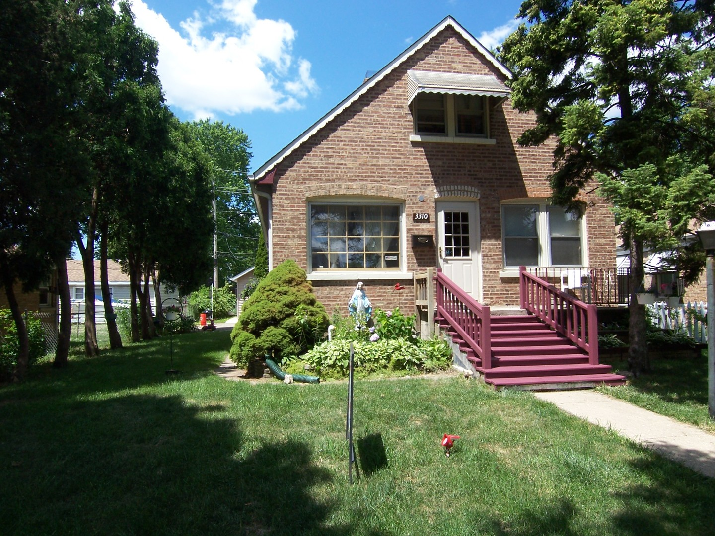 Photo of 3310 George Street  FRANKLIN PARK  IL