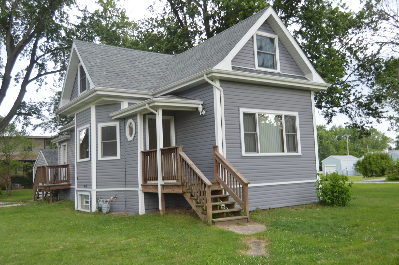 Photo of 117 South Linden Street  ESSEX  IL