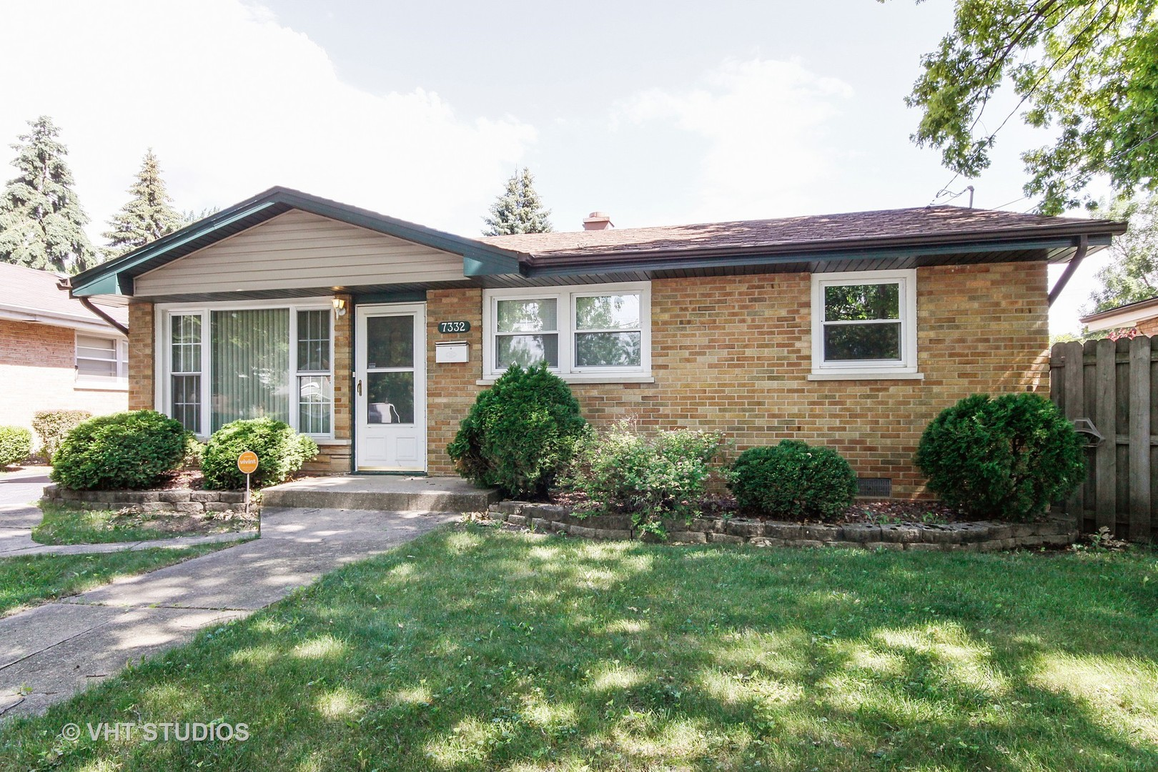 Photo of 7332 West 111th Place  WORTH  IL