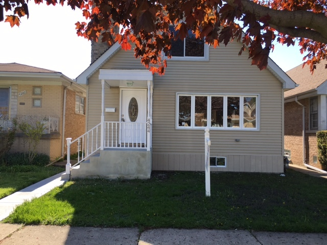 Photo of 4244 North NEW ENGLAND Avenue  HARWOOD HEIGHTS  IL