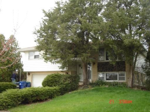 Photo of 8846 Nida Court  HICKORY HILLS  IL