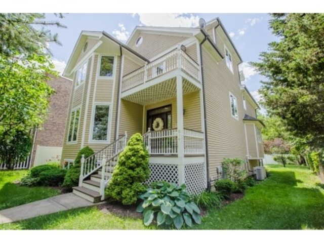 Photo of 614 South Madison Street  HINSDALE  IL