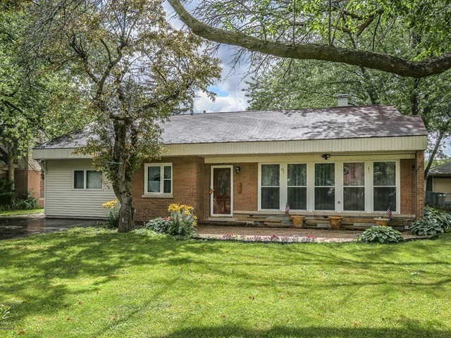 Photo of 1320 South Stewart Avenue  LOMBARD  IL