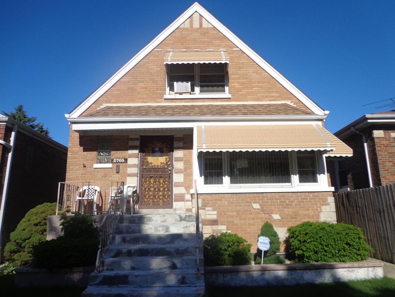 Photo of 2705 North Menard Avenue  CHICAGO  IL