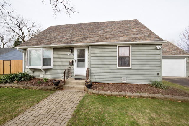 Photo of 2240 Ruby Street  MELROSE PARK  IL