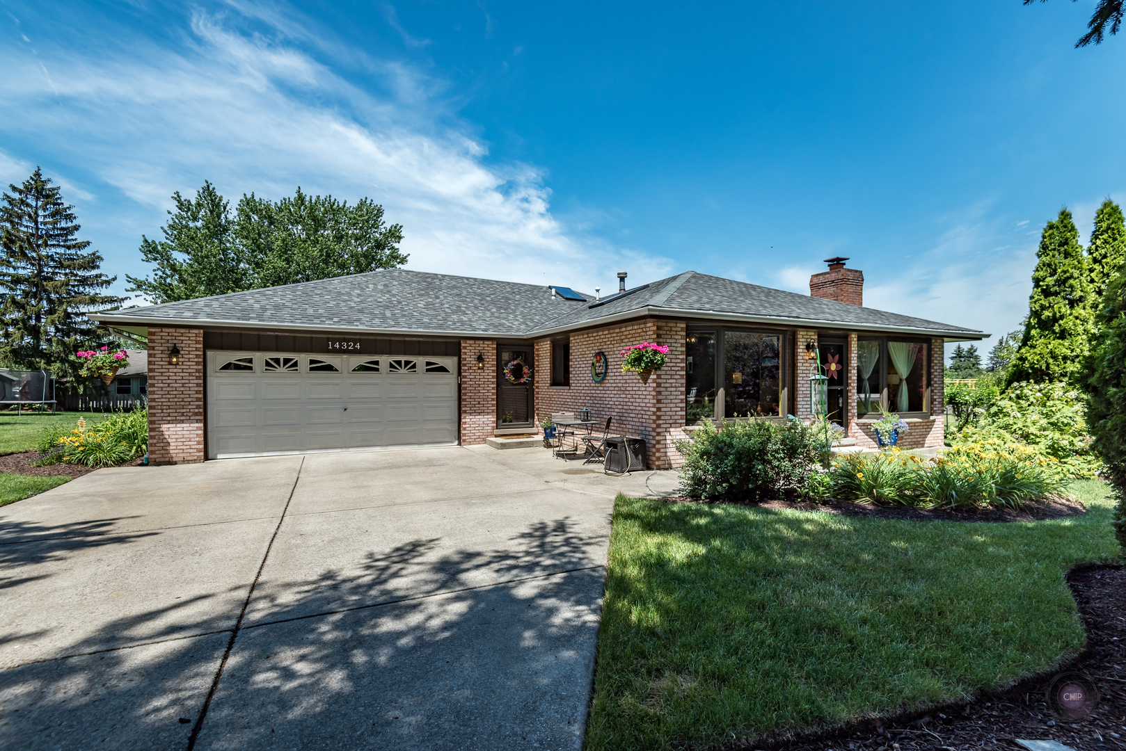Photo of 14324 South PARKER Road  HOMER GLEN  IL