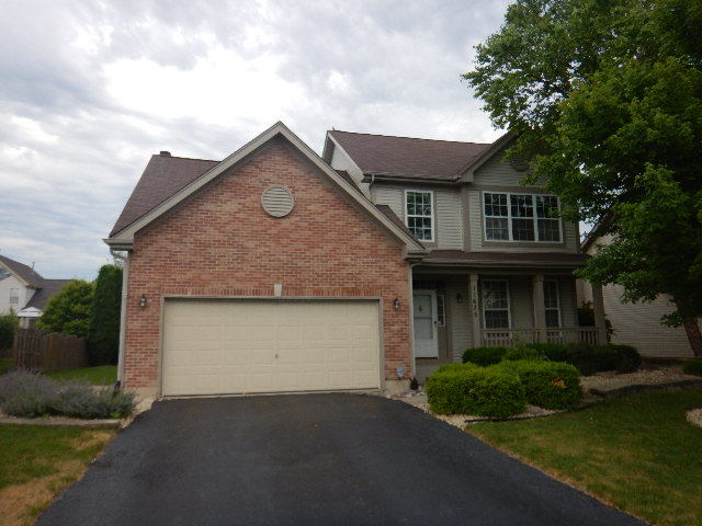 Photo of 11635 South OLYMPIC Drive  PLAINFIELD  IL
