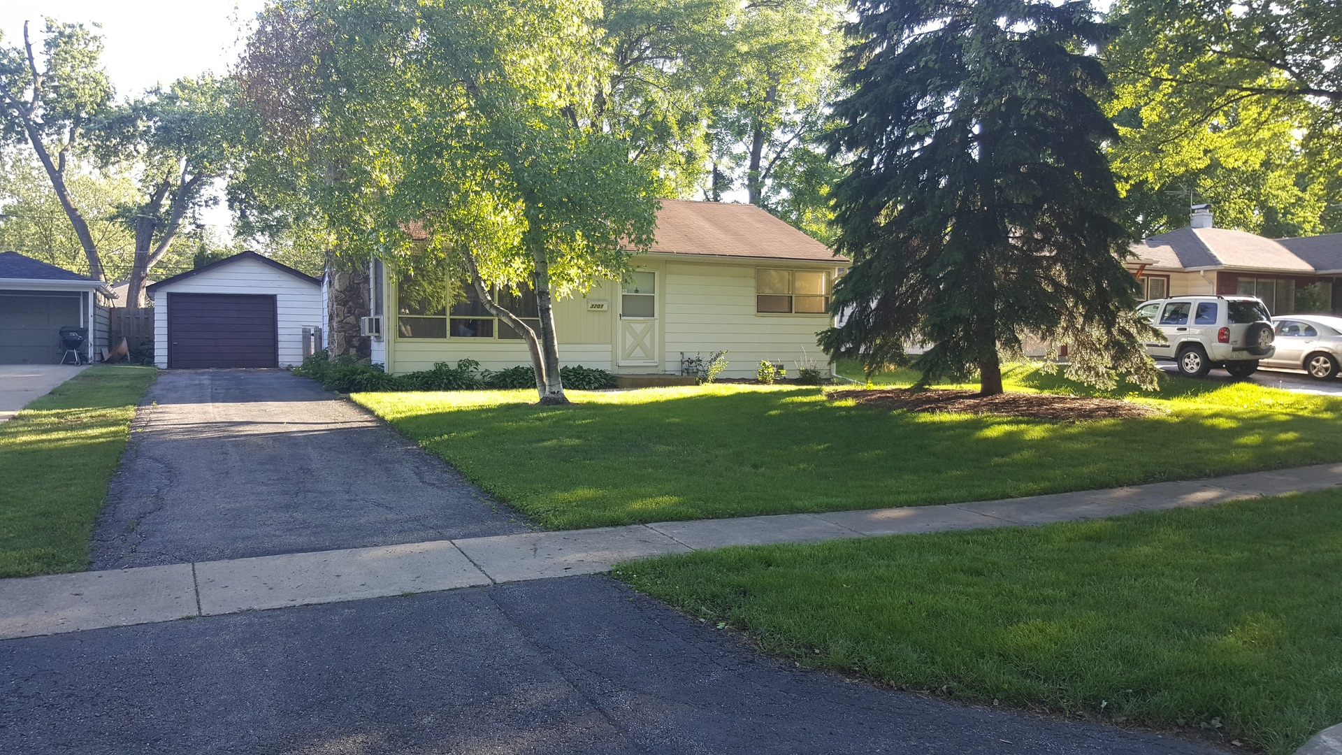 Photo of 3201 Swallow Lane  ROLLING MEADOWS  IL