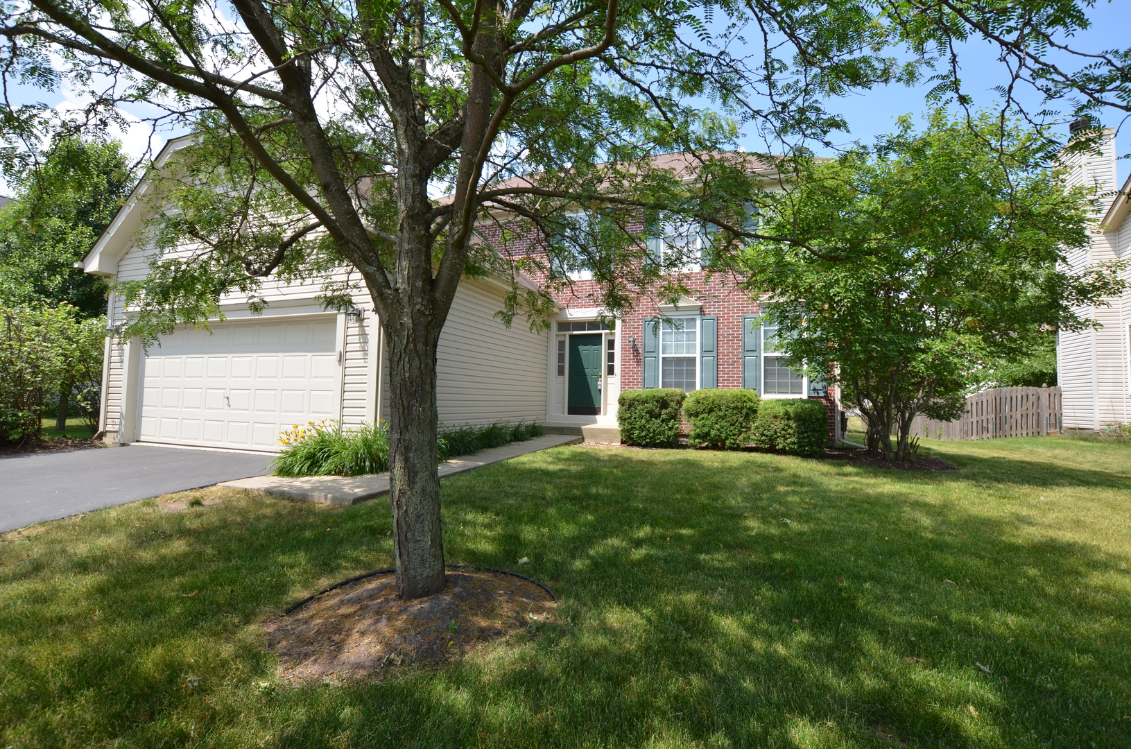 Photo of 11644 South Derby Lane  PLAINFIELD  IL