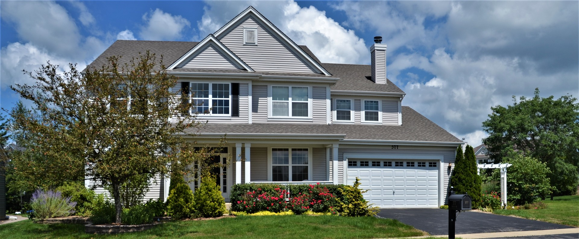 377 Merion Drive, Cary, Illinois