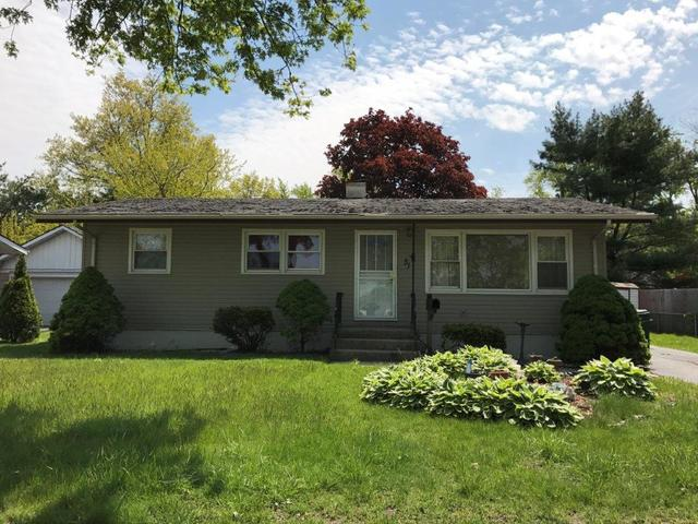 Photo of 31 Indianwood Drive  THORNTON  IL