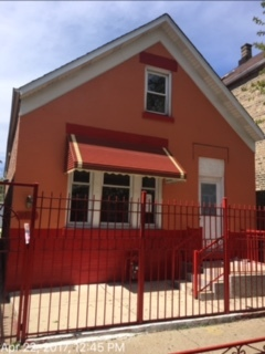 Photo of 2742 South TRUMBULL Avenue  CHICAGO  IL