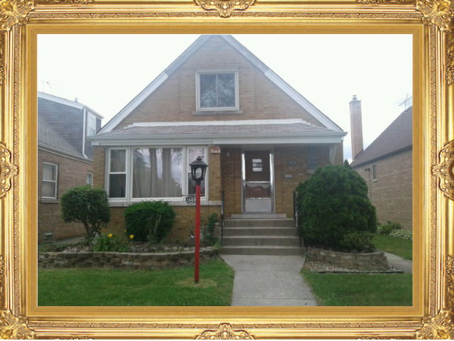 Photo of 3648 West 80th Place  CHICAGO  IL