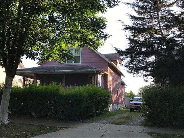 Photo of 1005 North Vine Street  JOLIET  IL