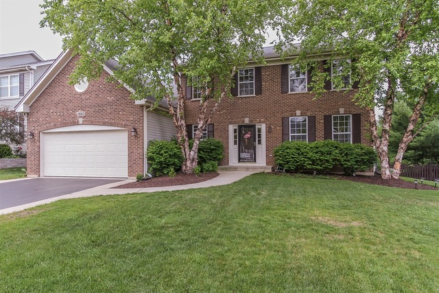 Photo of 3602 Provence Drive  ST CHARLES  IL