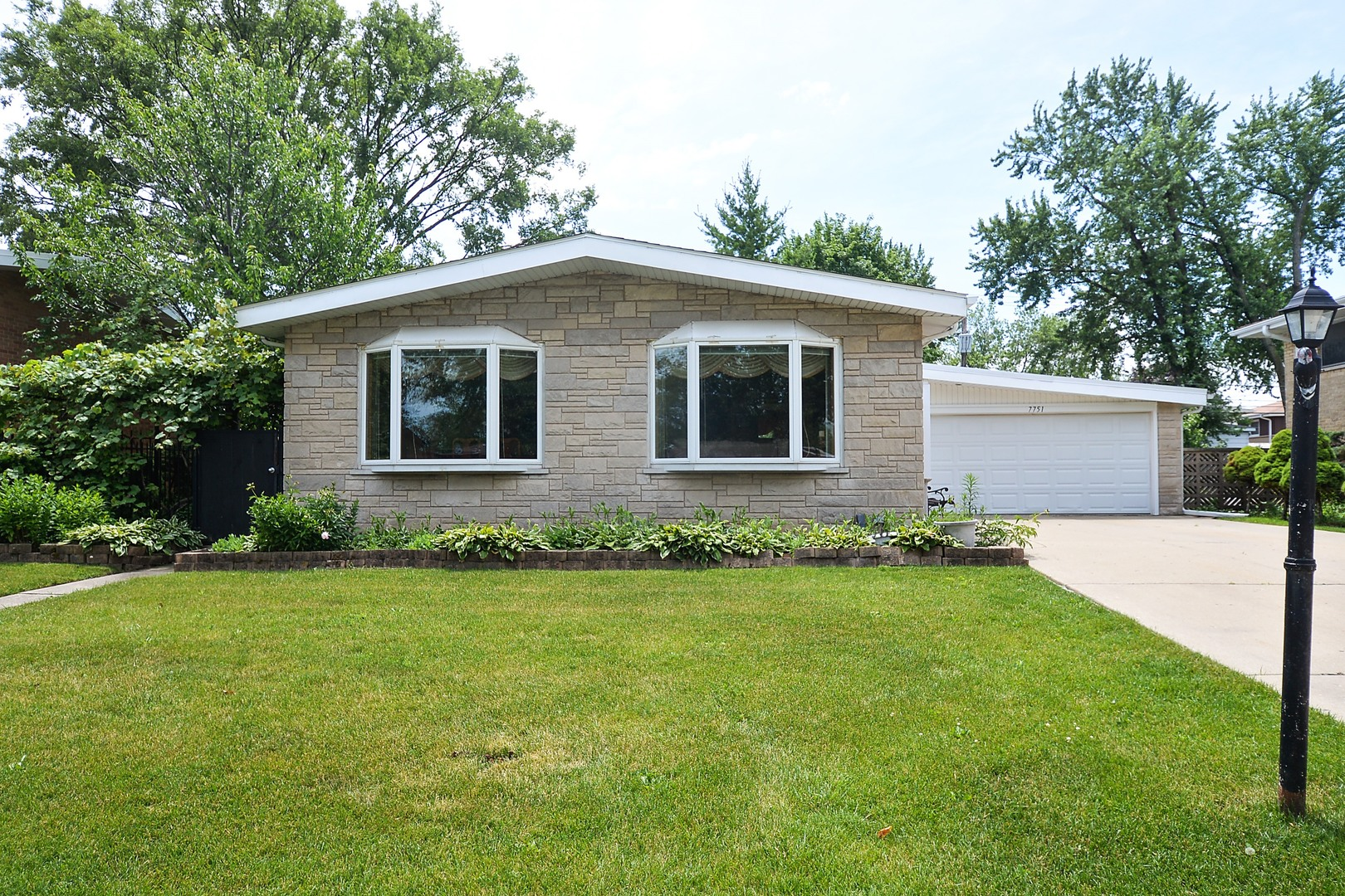 Photo of 7751 Churchill Street  MORTON GROVE  IL