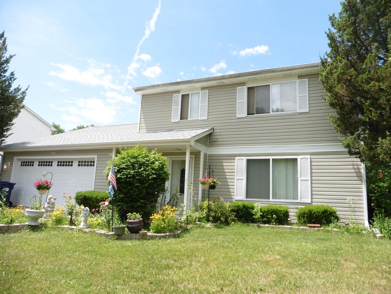 Photo of 412 East Parkview Terrace  ALGONQUIN  IL