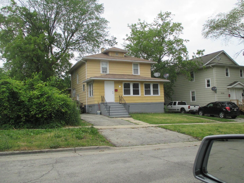 Photo of 310 George Avenue  WAUKEGAN  IL