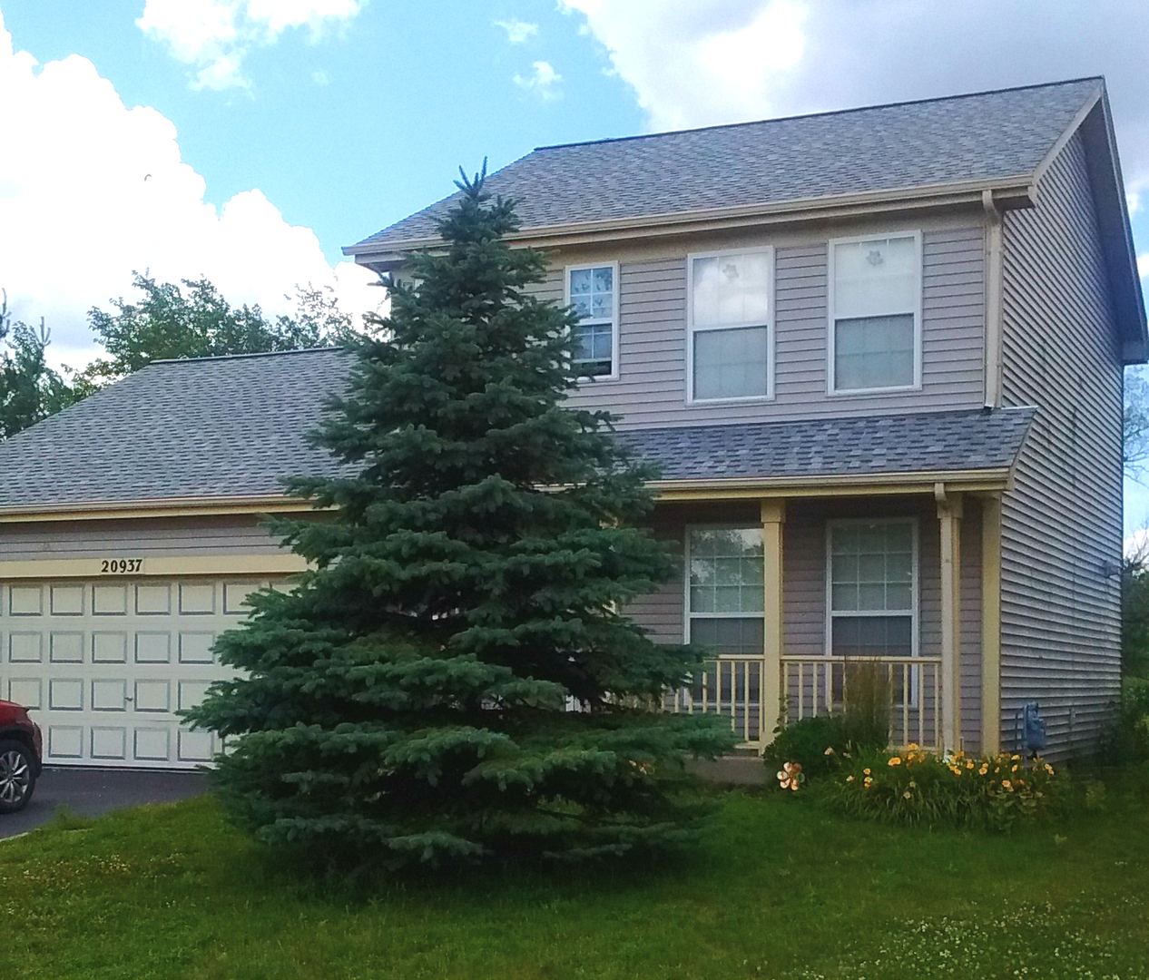 Photo of 20937 West Ardmore Circle  PLAINFIELD  IL