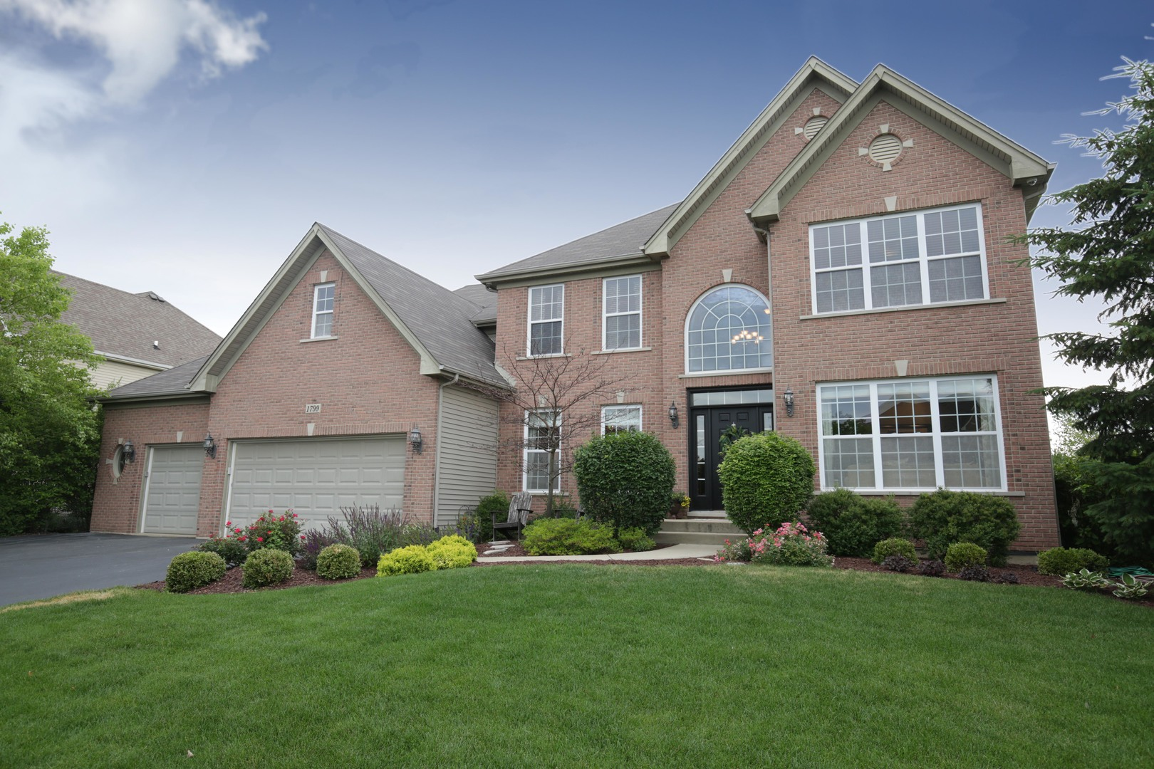 1799 Andover Lane, Crystal Lake in Mc Henry County, IL 60014 Home for Sale