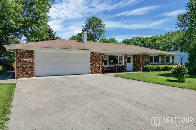 Photo of 23 Hickory Court  YORKVILLE  IL