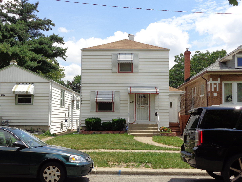 Photo of 4225 Wisconsin Avenue  STICKNEY  IL