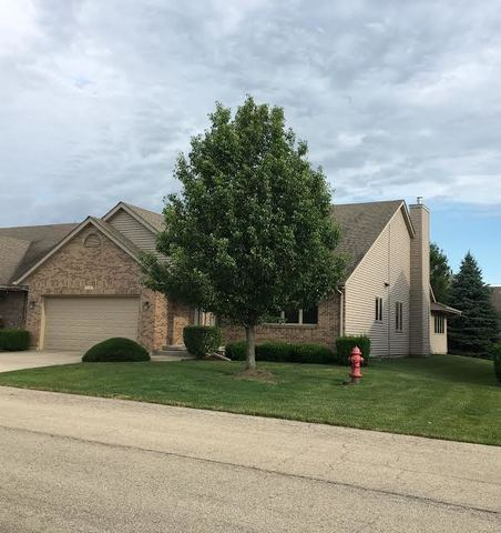 Photo of 1142 Milan Drive South  SYCAMORE  IL