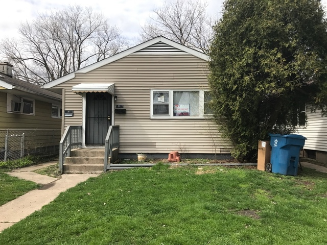 Photo of 14810 Maplewood Avenue  HARVEY  IL