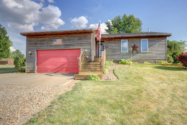 Photo of 1103 West STATE Street  MAHOMET  IL