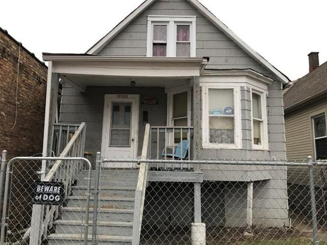 Photo of 10705 South Wentworth Avenue  CHICAGO  IL