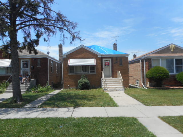 Photo of 7254 South Spaulding Avenue  CHICAGO  IL