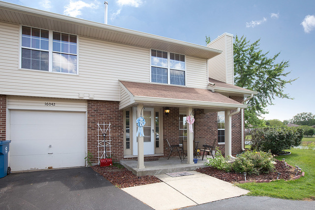 Photo of 16042 85th Place  TINLEY PARK  IL