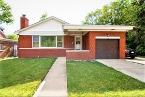 Photo of 1228 North MAPLE Avenue  LA GRANGE PARK  IL