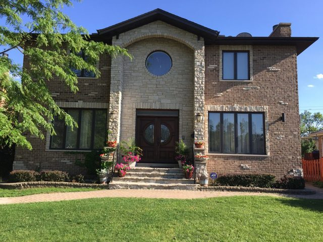3835 Howard Street, Skokie in Cook County, IL 60076 Home for Sale