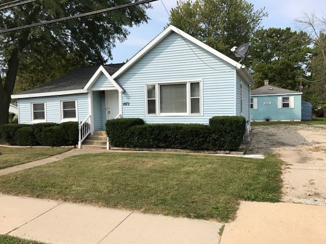 Photo of 1072 East DIVISION Street  Diamond  IL
