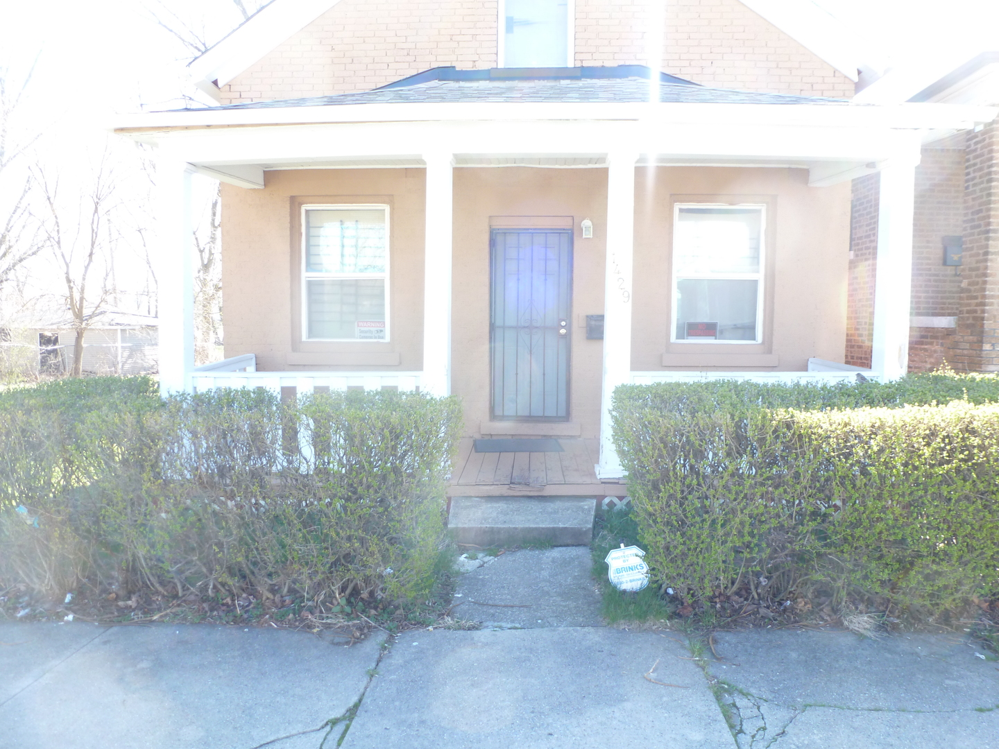 Photo of 1429 CENTER Avenue  CHICAGO HEIGHTS  IL