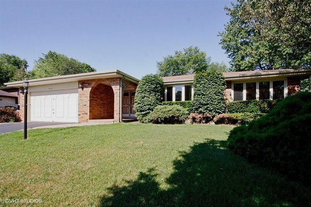Photo of 8121 Scenic Drive  WILLOW SPRINGS  IL