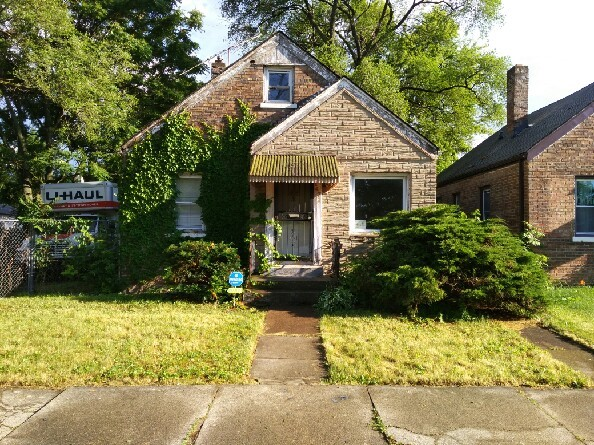 Photo of 1471 West 114th Place  CHICAGO  IL