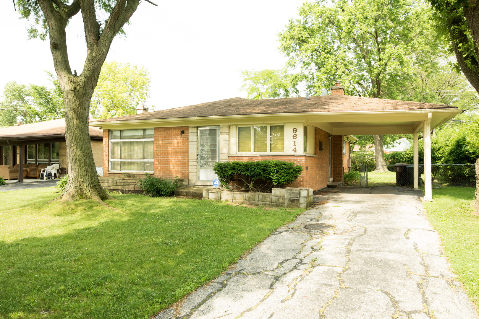 Photo of 9614 Karlov Avenue  SKOKIE  IL